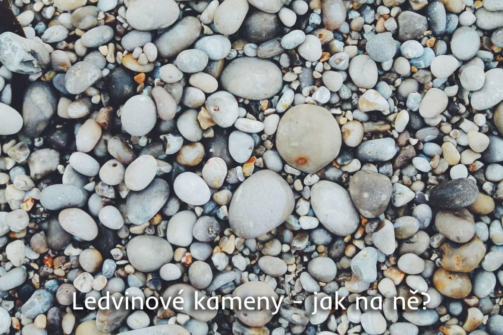 ledvinové kameny
